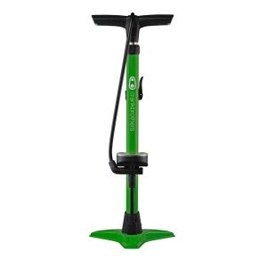 gem-floor-pump-green