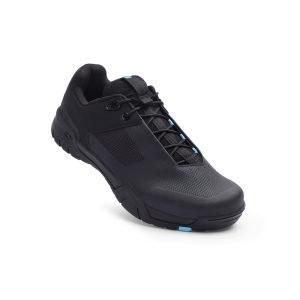 Zapatos Mallet E Lace - Negro Azul (1)