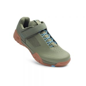 Zapatos Mallet E Speed Lace - Verde Azul (1)