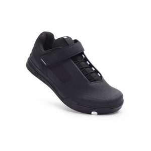 Zapatos Mallet Speed Lace - Negro Blanco (1)